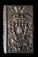 Rare 17th C. Augsburg Silver Bound Book