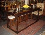 17th Cent. Oak Refectory Table