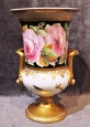 Beautiful Spode George III Campana Urn Vase